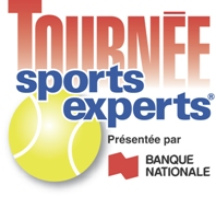 Logo tournée Sports Experts